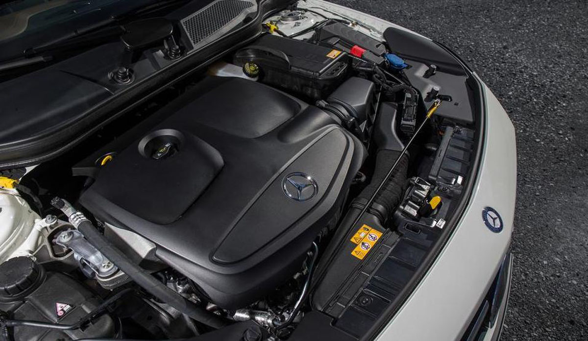 2018 Mercedes-Benz A Class Sedan 国际版登场,看起来更和谐!