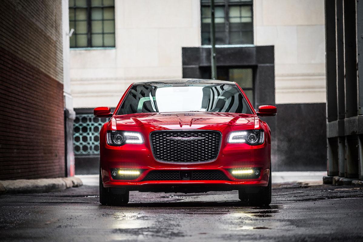 Chrysler 会在未来被 FCA 集团停止营运!