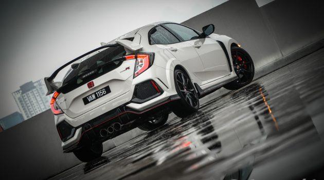 Honda Malaysia 持续称霸,领先上半年非国产车市场!