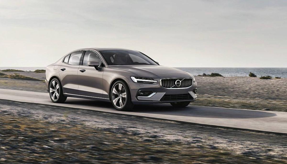 我们不一样! 2019 Volvo S60 后方撞击测试影片出炉!