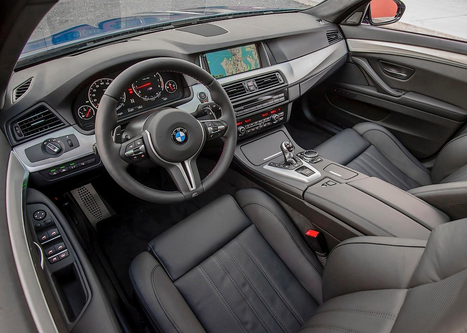 最超值二手车推荐: BMW 528i F10