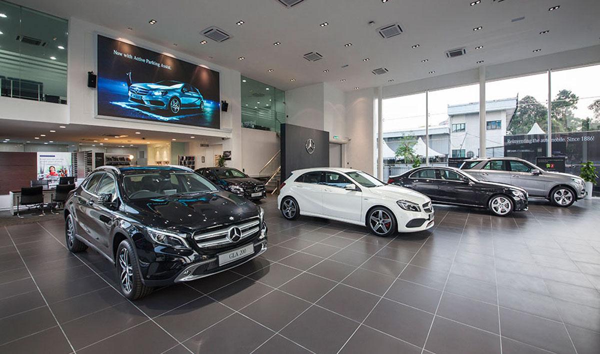 现在是买车的好时机? SST 来临车价或会上扬!