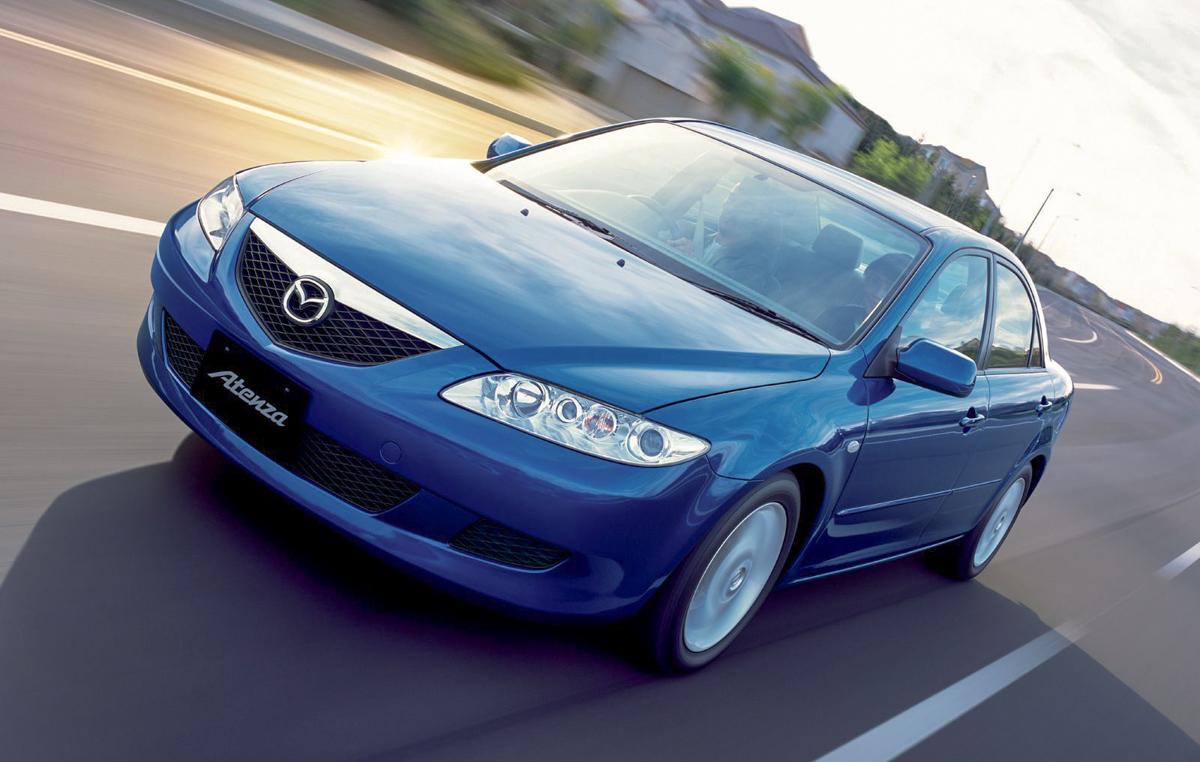 交通部列出8品牌特定车款,促回厂更换 Airbag ! Automachi Com