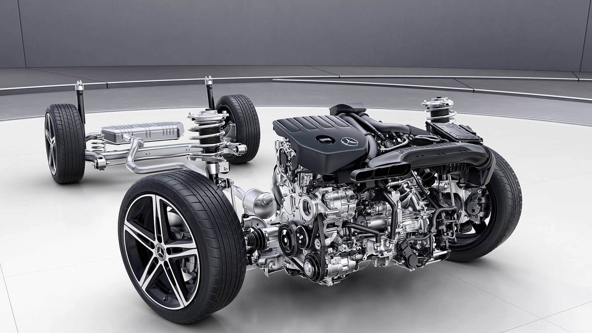 2018 Mercedes-Benz A Class 或今年八月大马发布!
