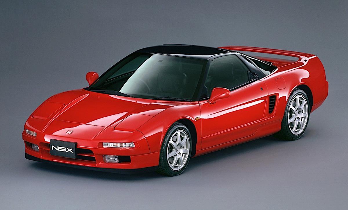 再见90年代跑车!进口老车 AP 年限提高至35年!