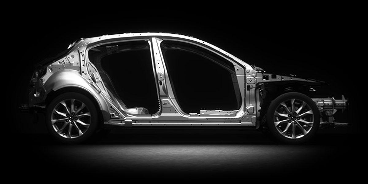 2019 Mazda3 有望洛杉矶车展登场,三种引擎可以选择!