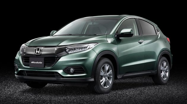 2018 Honda HR-V 或在年末增加1.5 VTEC Turbo 版本!