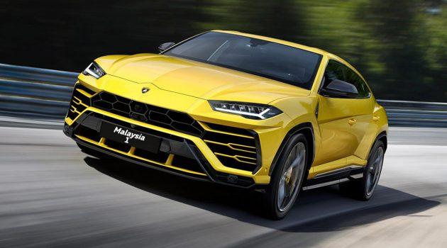 全国首创! MALAYSIA 特殊车牌将以网上竞标形式进行!