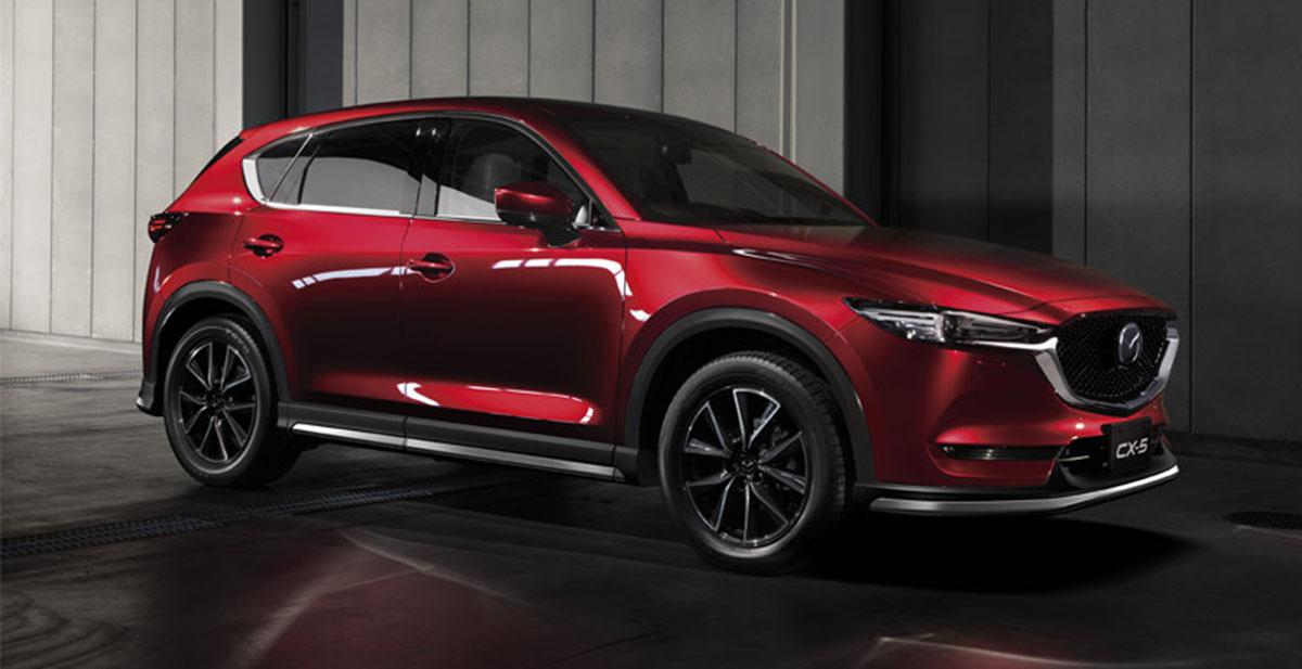 Mazda 确认 Skyactiv-G 以及 Skyactiv-X 会并存!