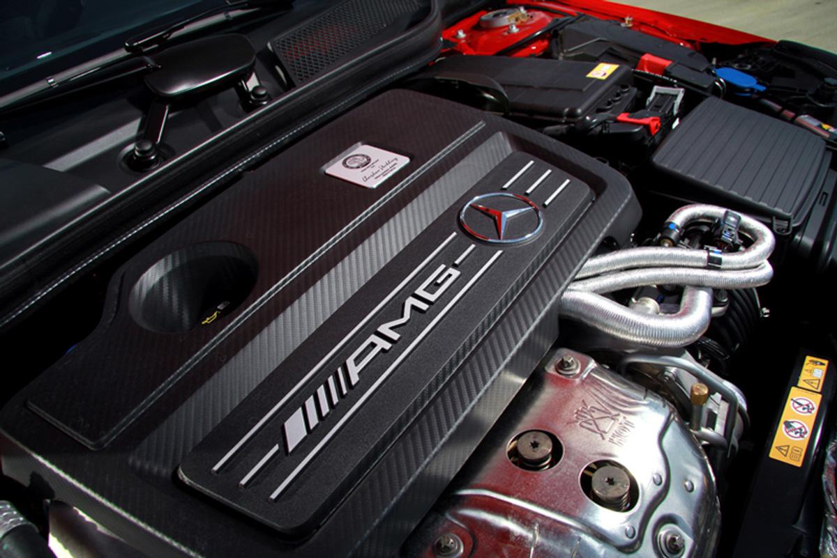 A-Class Sedan 也有 AMG ! Mercedes-AMG A35 Sedan 曝光!