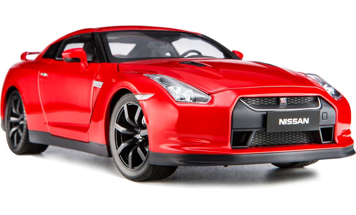 Nissan GTR36 或因为没有市场而终止开发!