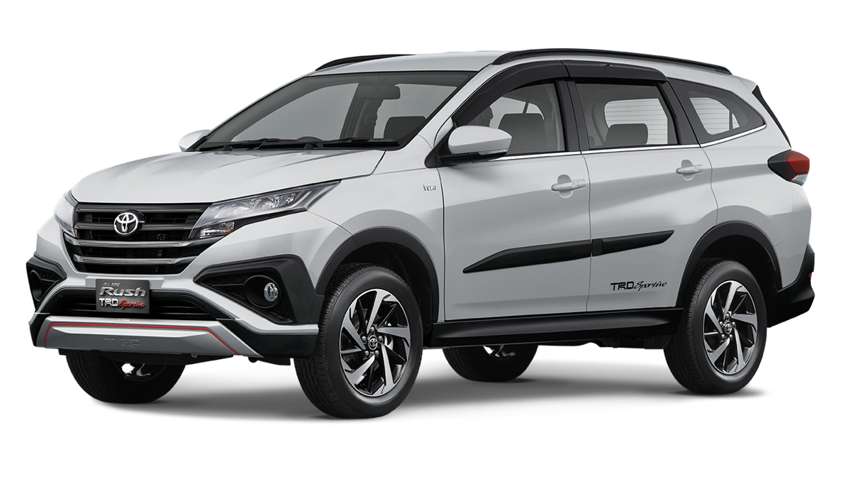 Perodua D38L SUV 更多细节流出!或售 RM 69-75k !