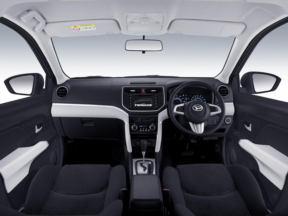 Perodua D38L SUV 或将亮相 KLIMS 2018 !