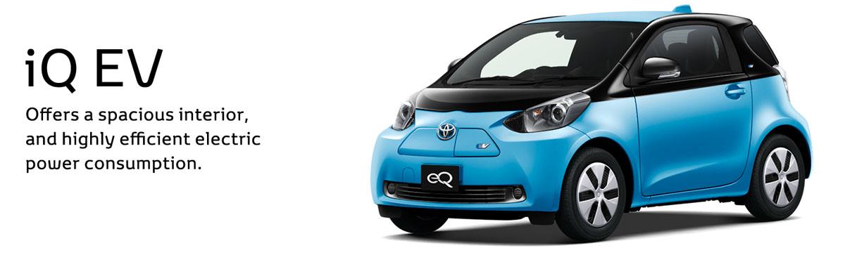 Toyota 承认技术落后,将加大开发新技术的投资!