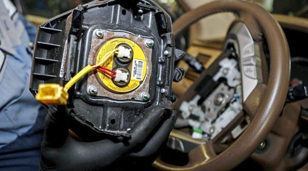 交长:不更换有问题 Airbag,先接传票后禁更新路税!