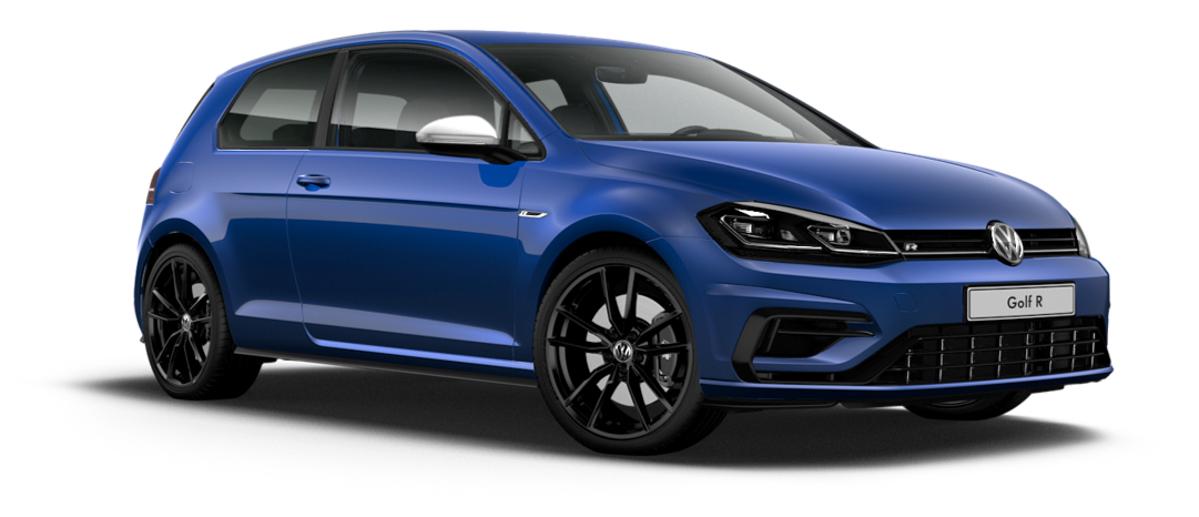 只限10辆! Volkswagen Golf R 三门版抵马,RM 268,888 !