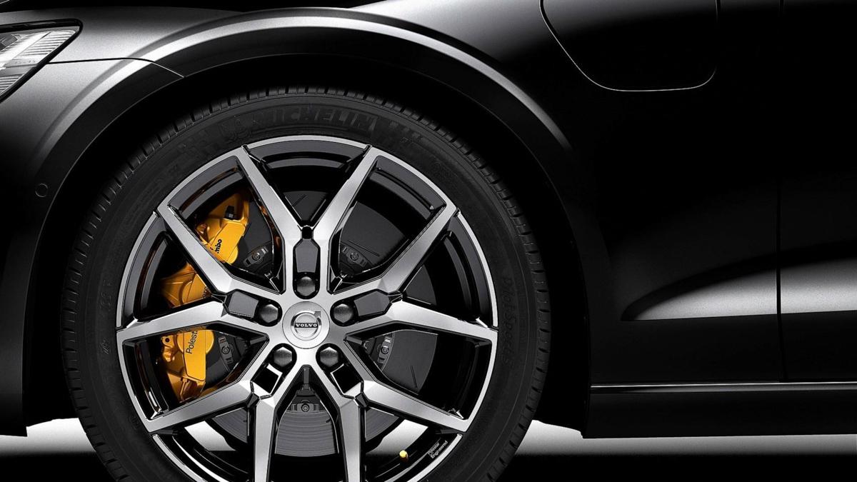 Polestar 操刀, Volvo S60 T8 官图抢先预览!