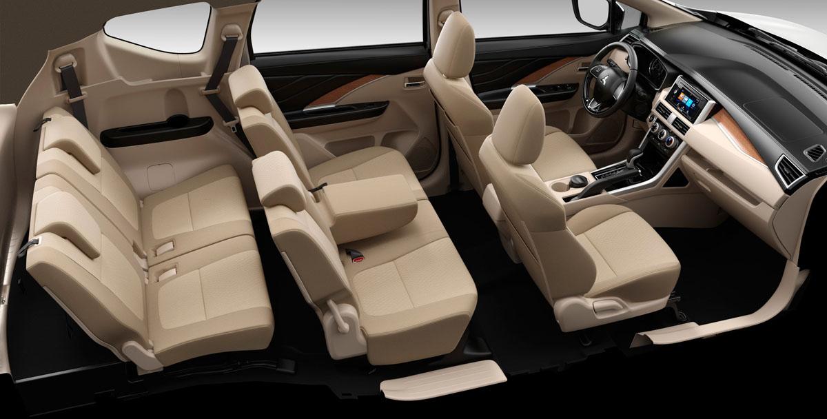 Nissan Grand Livina 大改款或贴牌自 Mit Xpander !