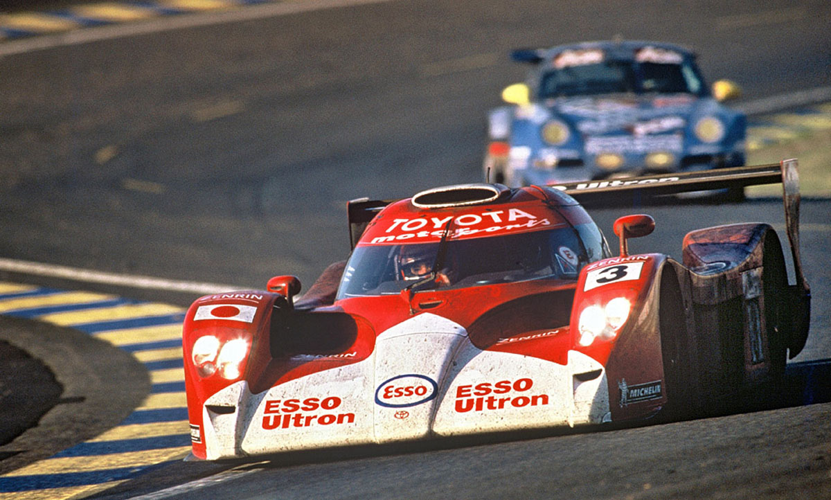 Toyota 史上最佳的10具引擎!(下篇)