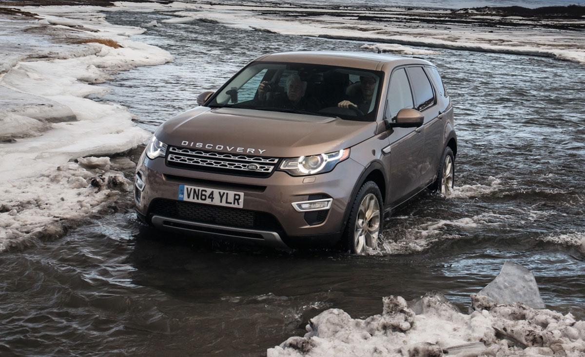 """Range Rover Sport """"荣登""""品质最不可靠车款第一名!"""