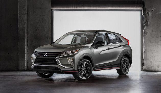 Mitsubishi 将扩大涡轮引擎的使用,未来车款将搭载1.2T和1.5T