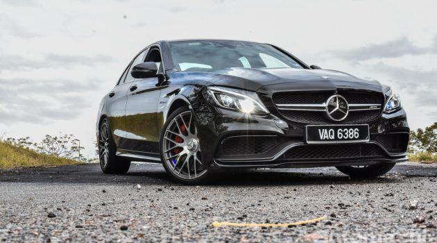 Mercedes-Benz Malaysia 公布最新 SST 车价!