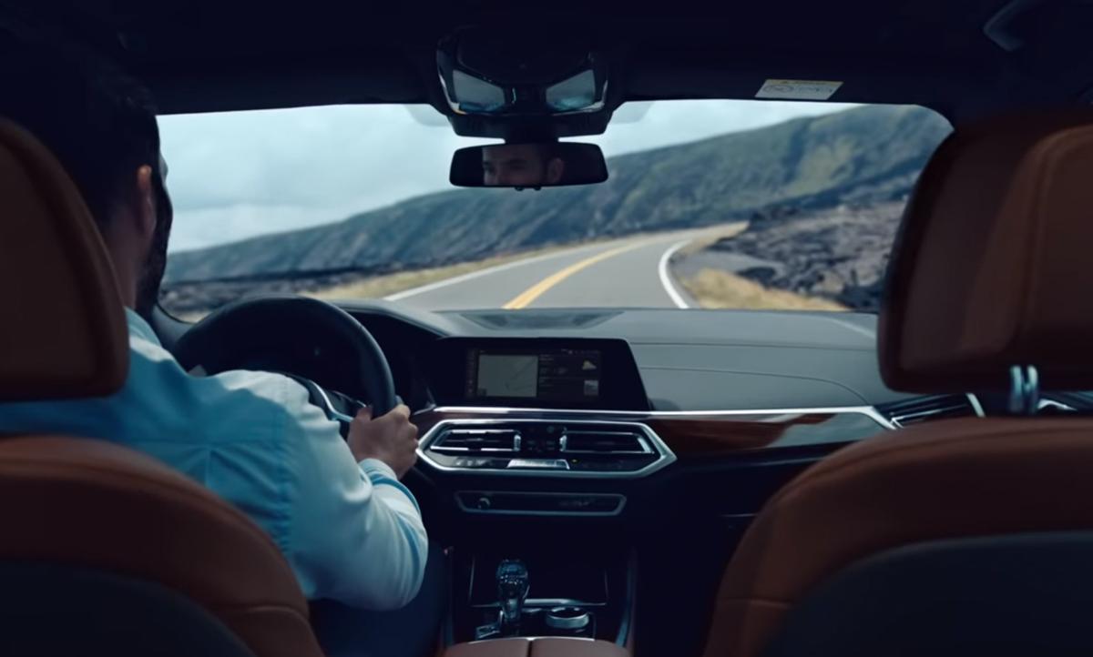 2019 BMW X5 官方宣传短片释出,看起来好帅气!