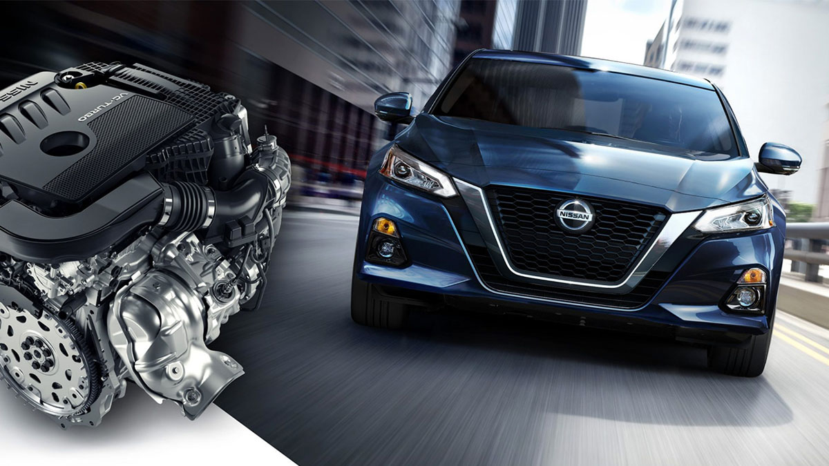 2019-nissan-altima-variable-compression-turbo-engine
