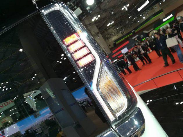 2018 Suzuki Solio 发表,迷你版的 Vellfire ?