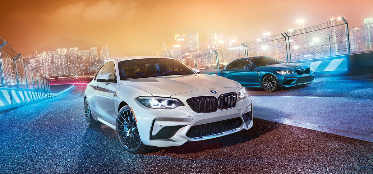 手排不灭! BMW M 车款将继续获得手排变速箱!