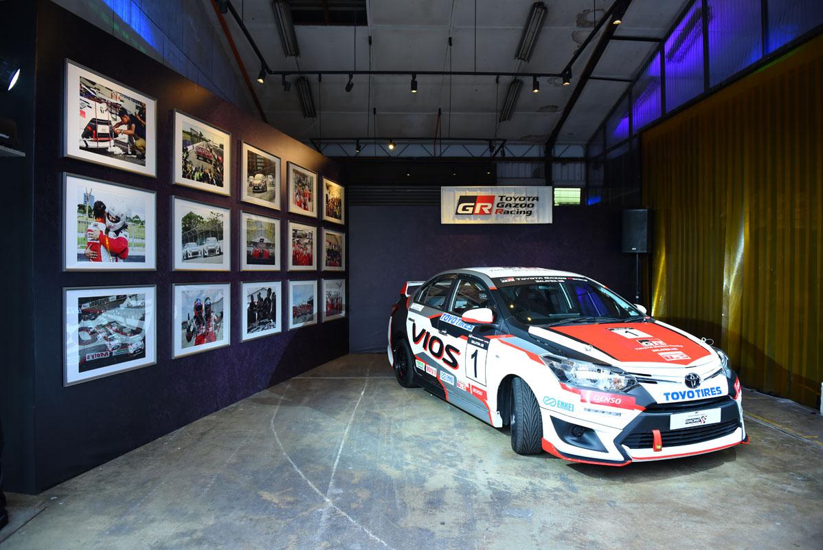 UMW Toyota 宣布品牌全新方向!
