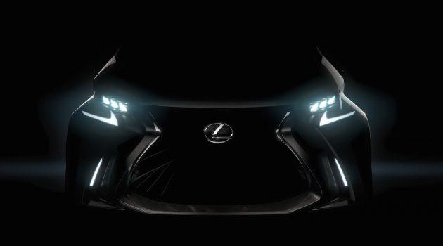 2019 Lexus IS-F 或采用3.5L V6双涡轮增压引擎!