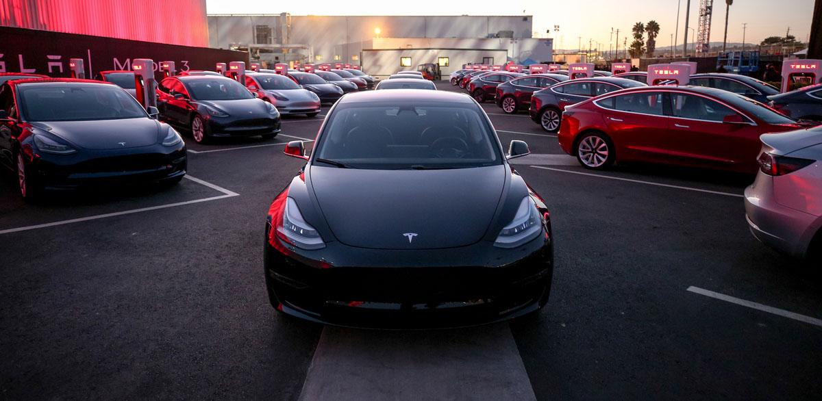自动驾驶不安全! Tesla 自动驾驶技术出现重大隐忧!