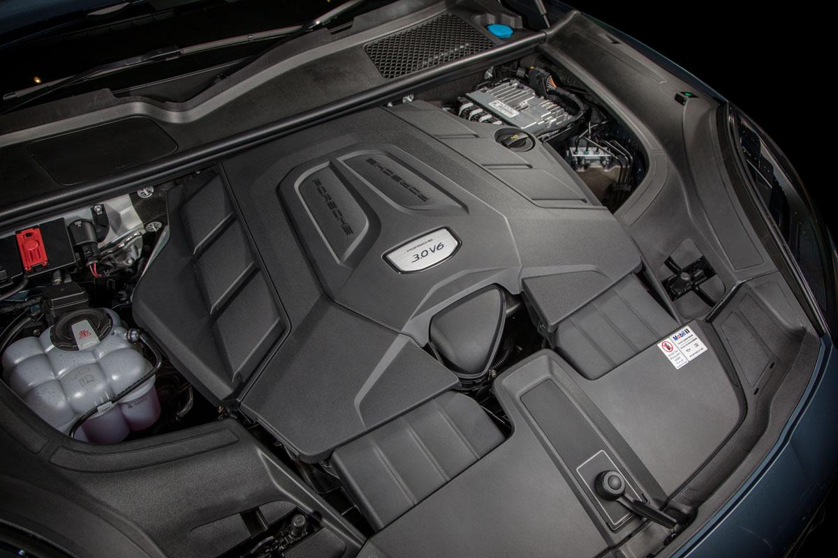 2018 Porsche Cayenne 正式登陆我国市场,售价从RM 745,000 起跳!