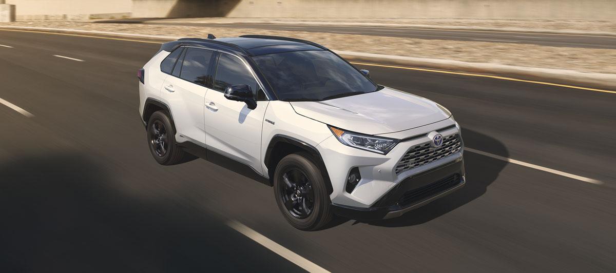 世界五百强企业: Toyota 稳占汽车制造业第一!