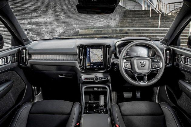 2018 Volvo XC40 T3 ,引擎变小更亲民!