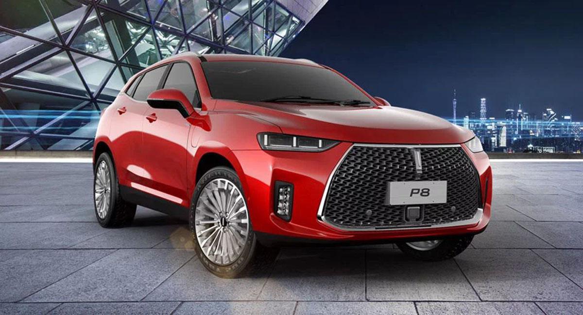 BMW 和长城汽车达成协议,未来将合作开发新车!