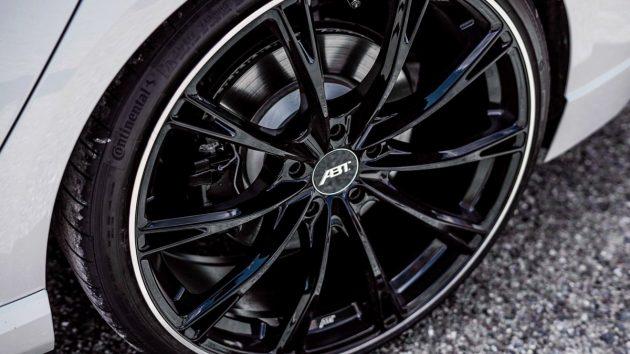 3.7秒的小钢炮, Audi RS3 Sportback ABT 正式登场!