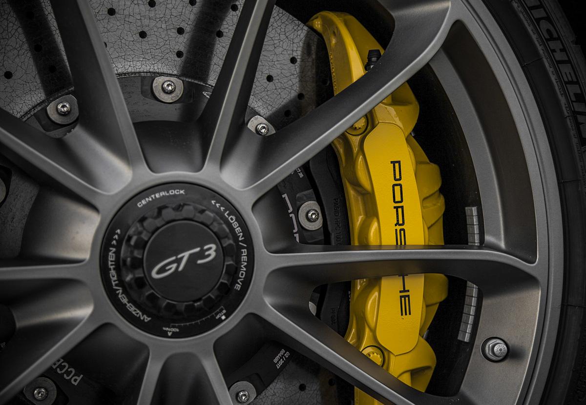 汽车小知识:不同设计的 Disc Rotor 优缺点有哪些?