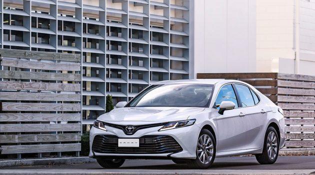 低级错误! Toyota 美国召回 Dynamic Force Engine !