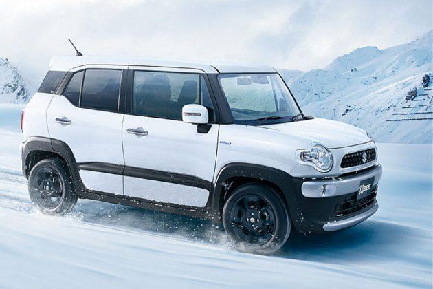 日本畅销SUV榜, Toyota C-HR 继续稳占榜首!
