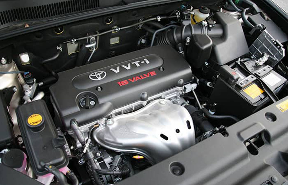 "Toyota 成功背后的""男人"": Yamaha"