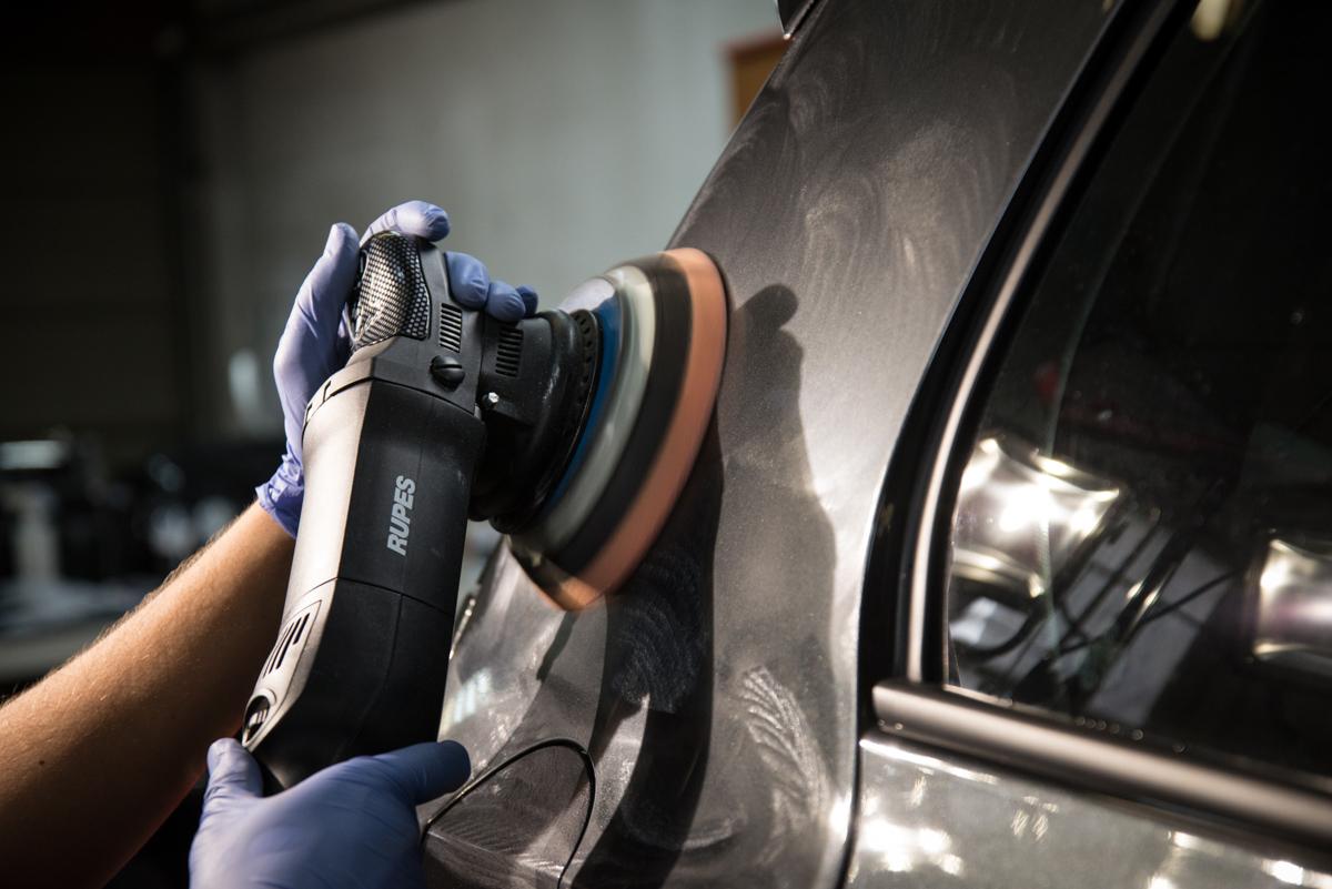 美容小知识:什么是汽车镀膜 Coating ?
