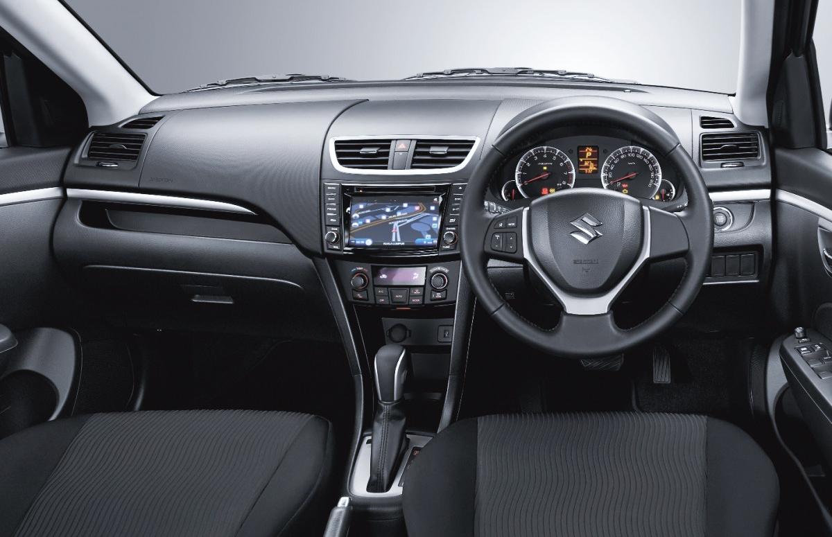 最超值二手车推荐: Suzuki Swift 三代!