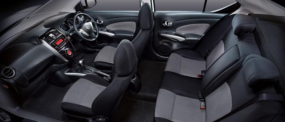 延续买气, Nissan Almera 或将推出再次小改款车型?