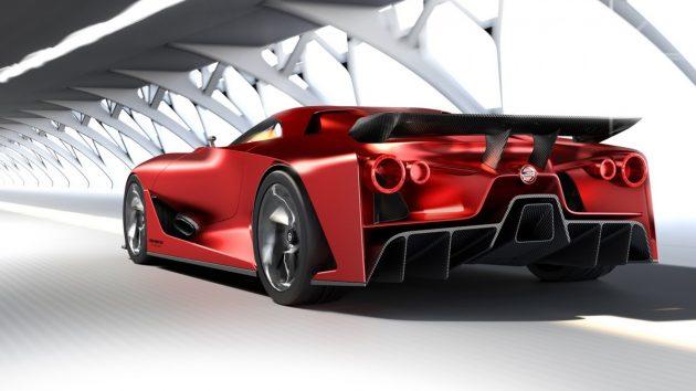 新一代 Nissan GT-R 立志成为最速超跑!