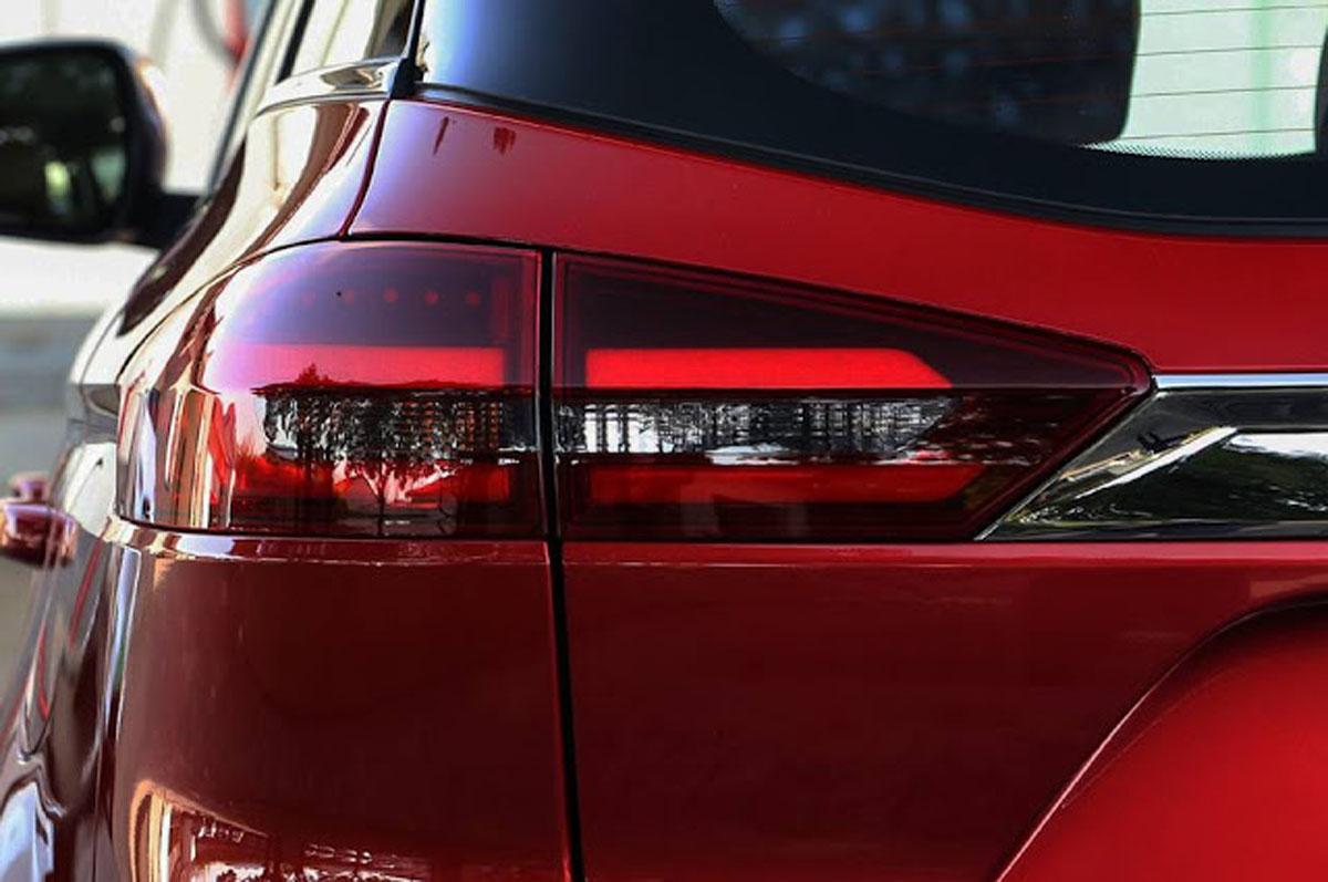 Proton SUV 或将在10月28日正式发表!