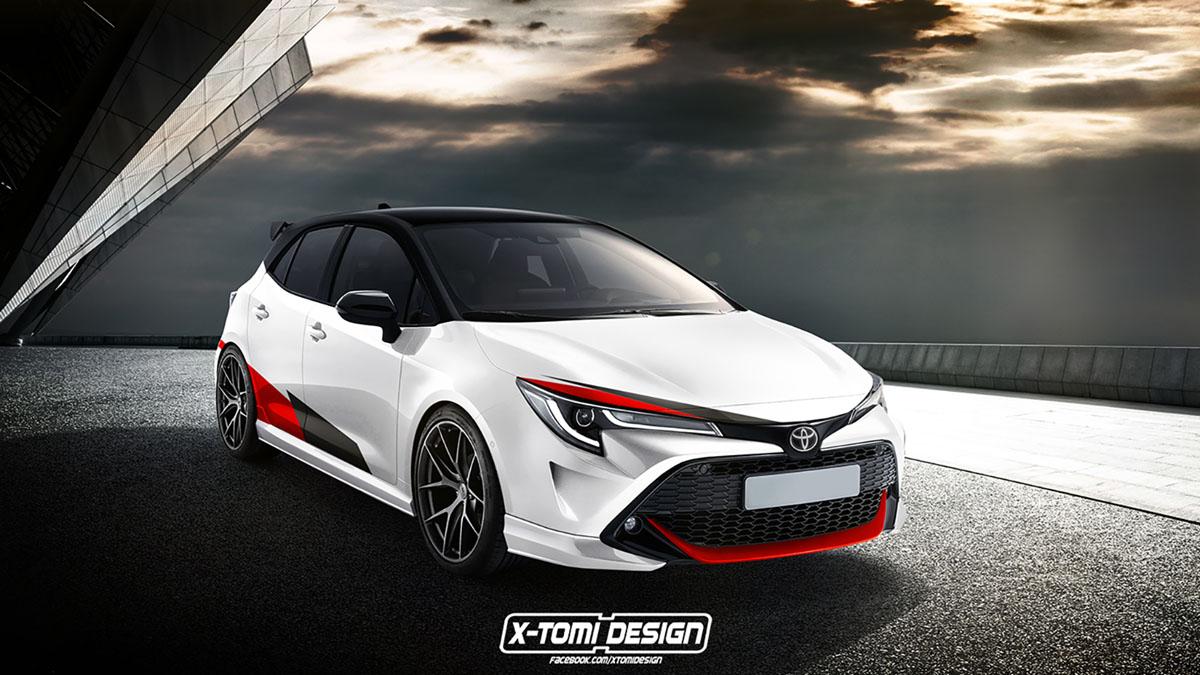 Toyota M15C 1.5L引擎即将投产,动力表现很出色!