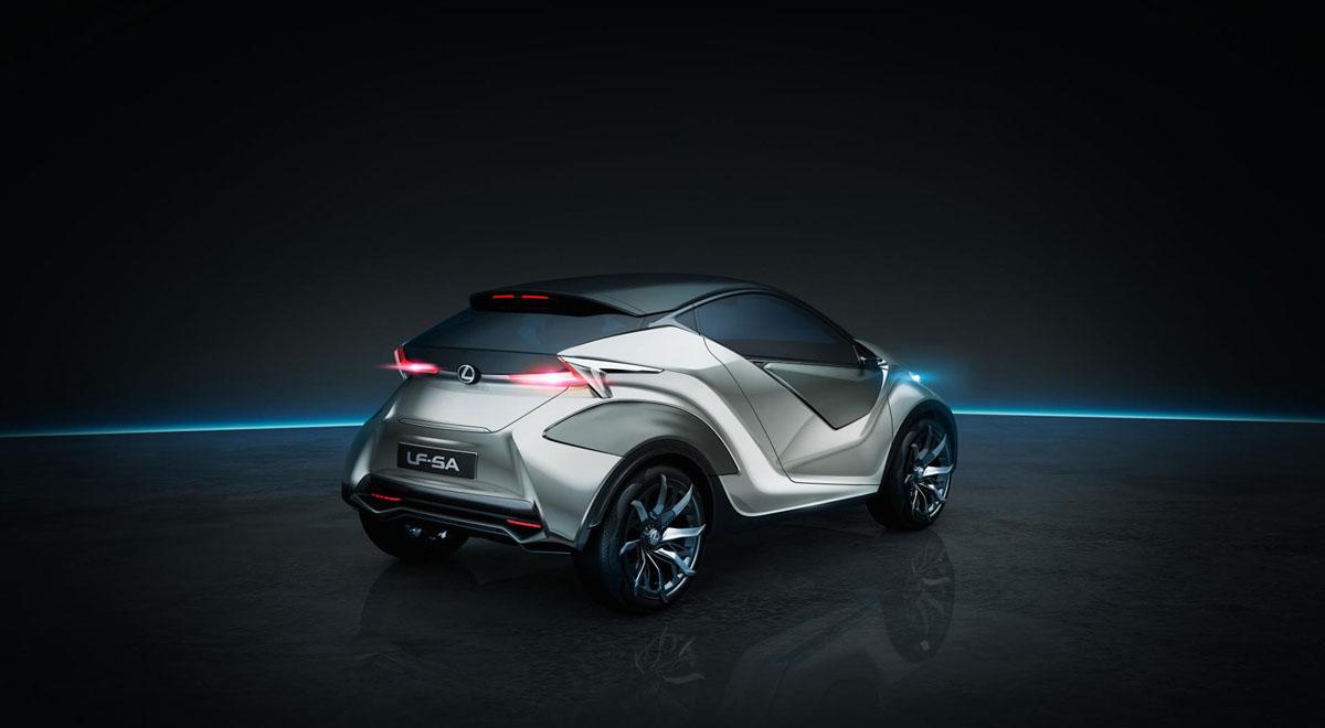 Lexus LM300 车型将登场,或直接搭载2.0L涡轮引擎!