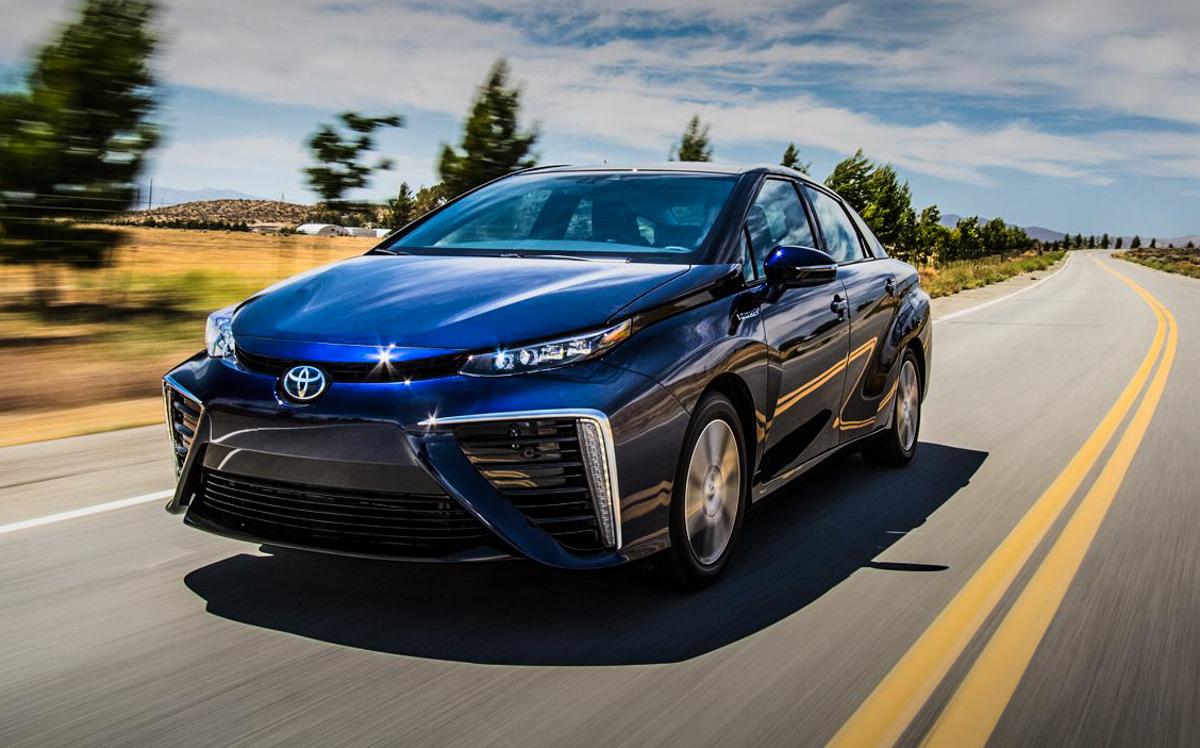分道扬镳! Toyota 与 Isuzu 解除资本合作关系!